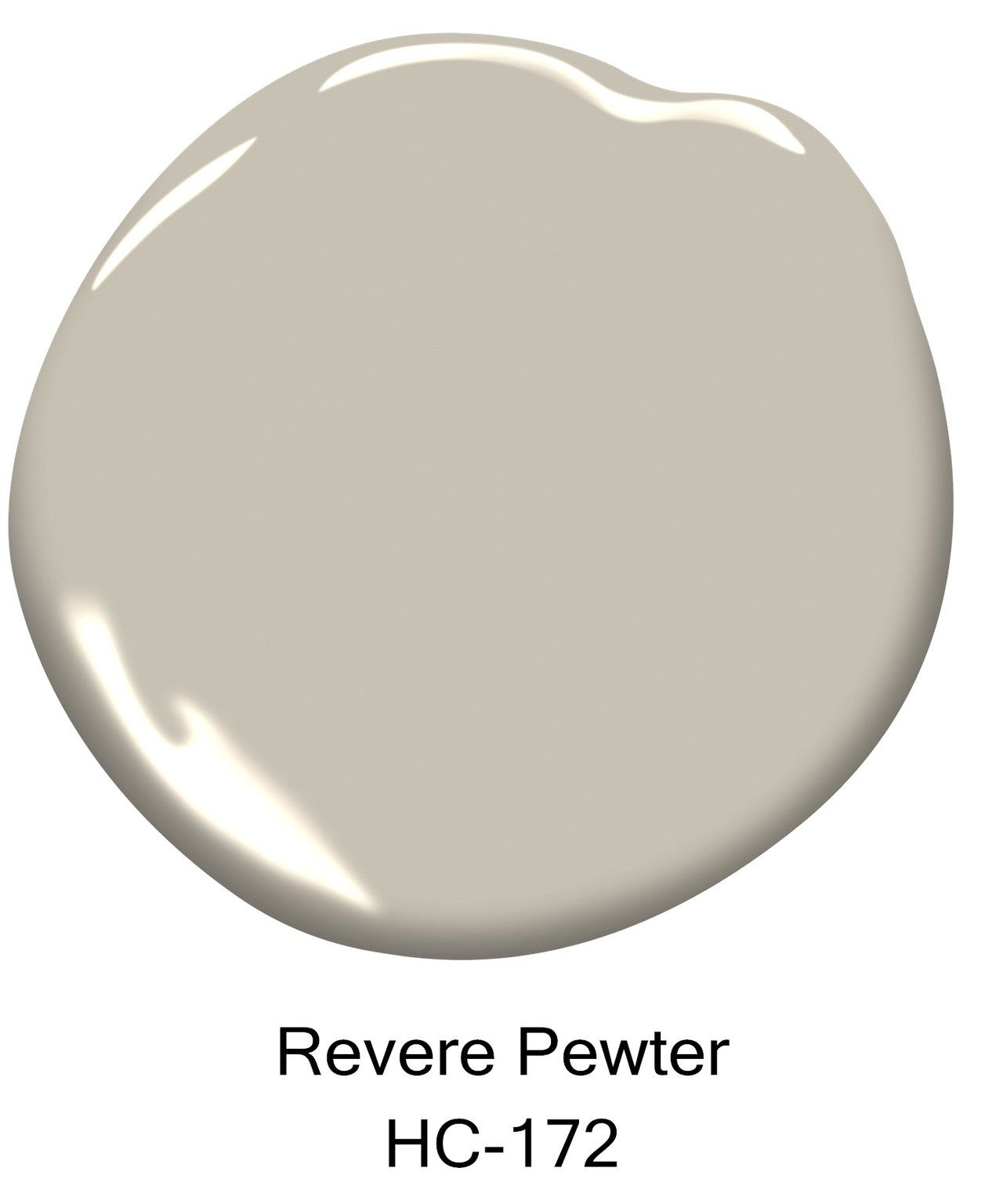 The Top 10 Best-selling Benjamin Moore Paint Colors images