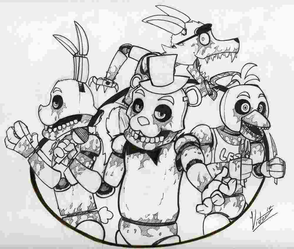 Springtrap Fnaf 6 Coloring Pages In 2020 Veterans Day Coloring Page Fnaf Coloring Pages Animal Coloring Pages