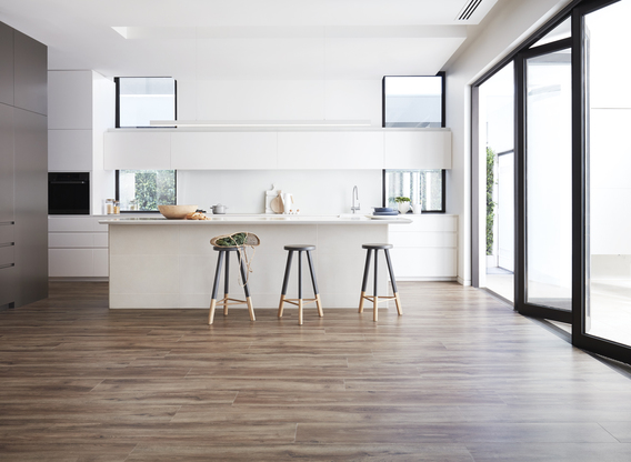 Hybrid Flooring. Available from The Flooring Centre. The