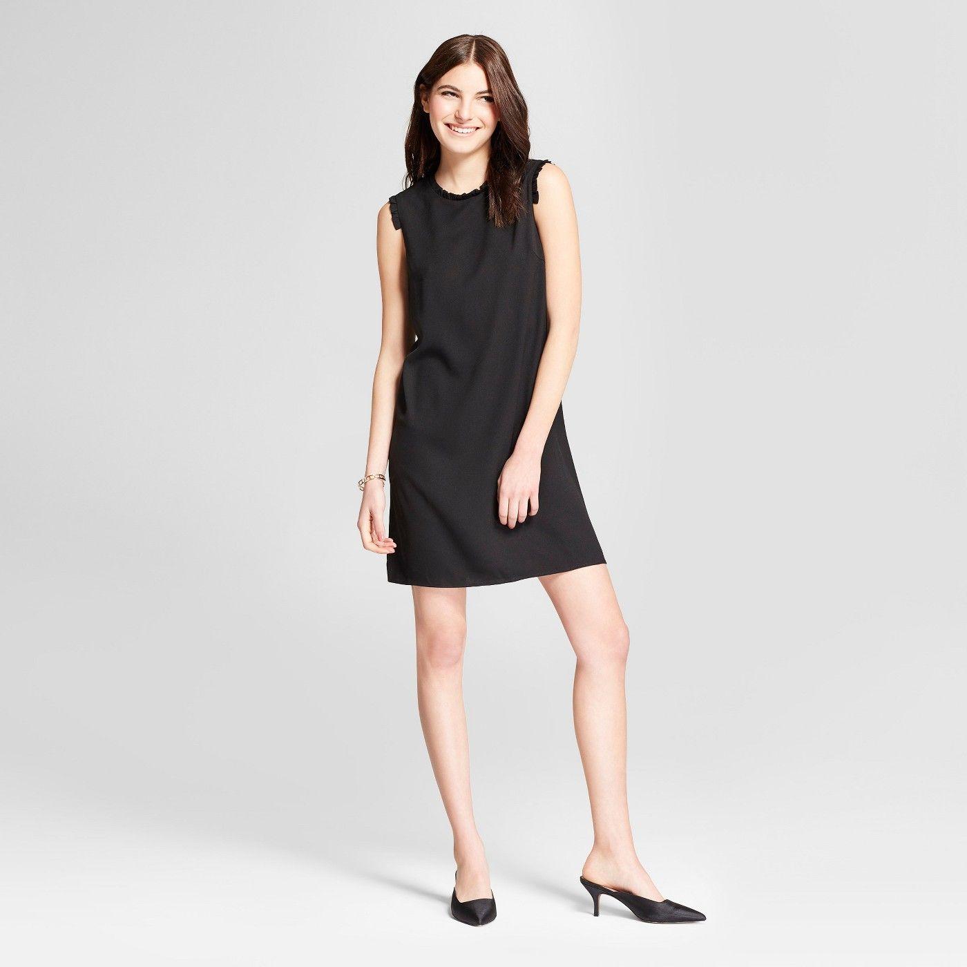 Gothic Fashion At Target Yes You Can Shop Goth At Target Mini Shift Dress Mini Black Dress Dresses [ 1400 x 1400 Pixel ]