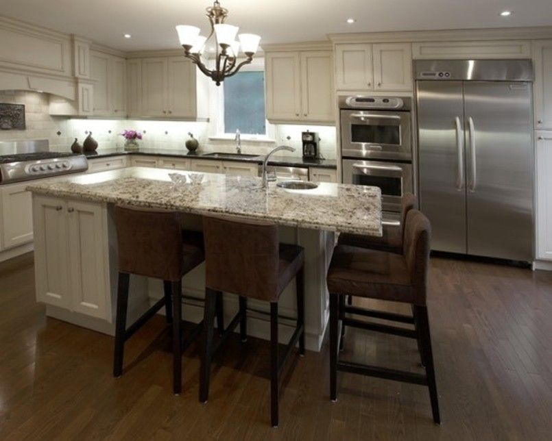 Kitchen Kitchen Cabinet Designers Kitchen Islands With Seating For - Kitchen island with seating for 6