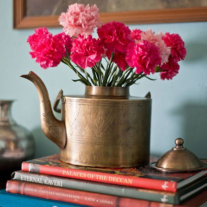 Luxury Designer Home Decor Cushions Vases Centerpieces