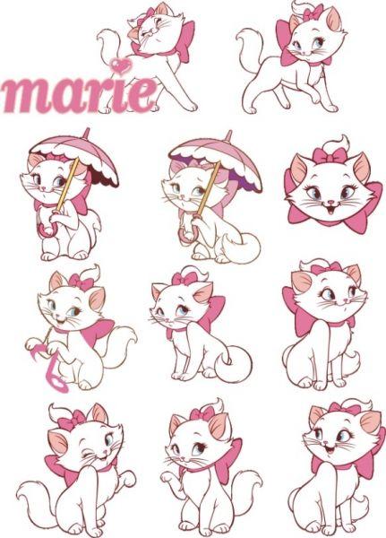 Wallpaper Gata Marie De Disney Imagui Gatica Marie Marie