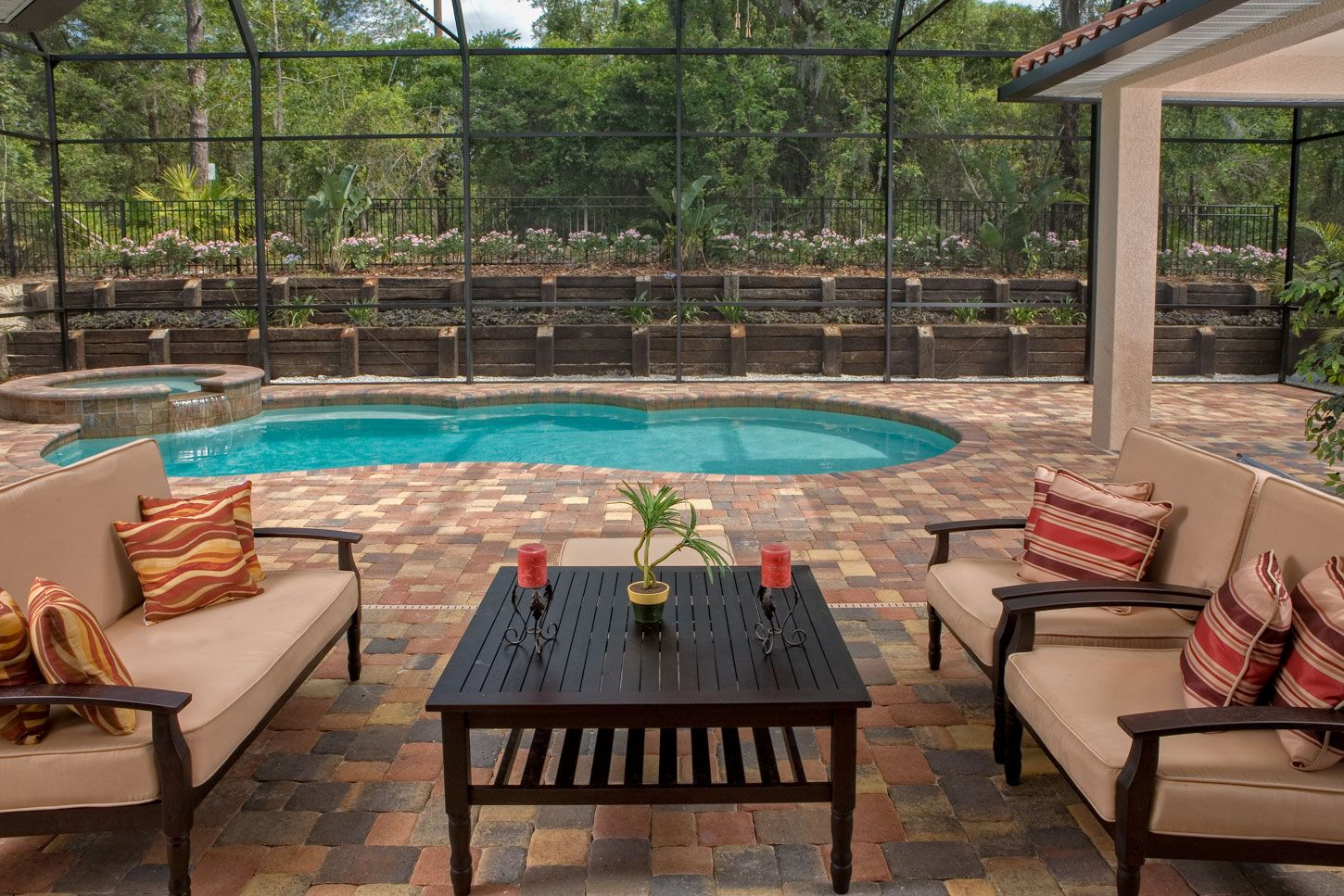 Pin by Homes by Southern Image on Pools & Outside Living ... on Southern Pools And Outdoor Living  id=42438