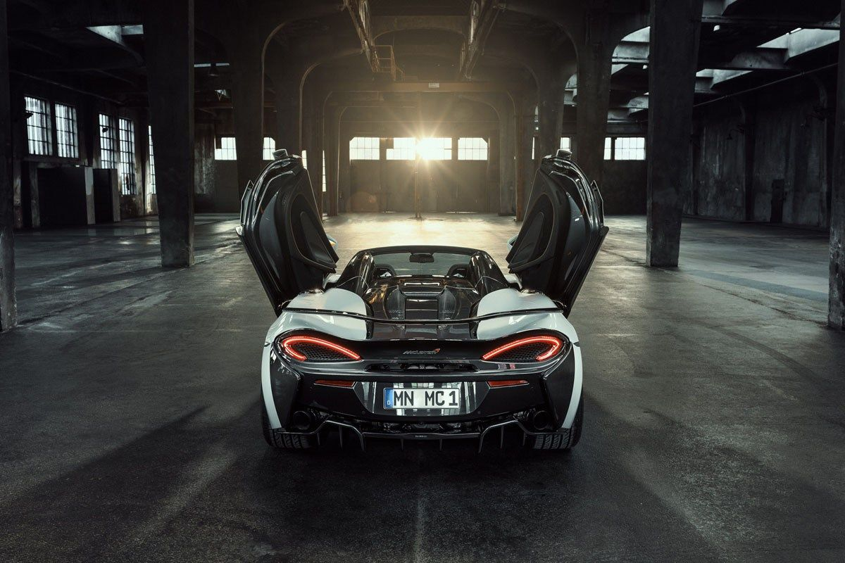Time To Fly With The 646 Hp Novitec Mclaren 570s Spider Mclaren Wallpapers Mclaren 720s Wallpapers Mclaren 570s Spider