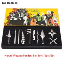 Naruto Weapon Toys