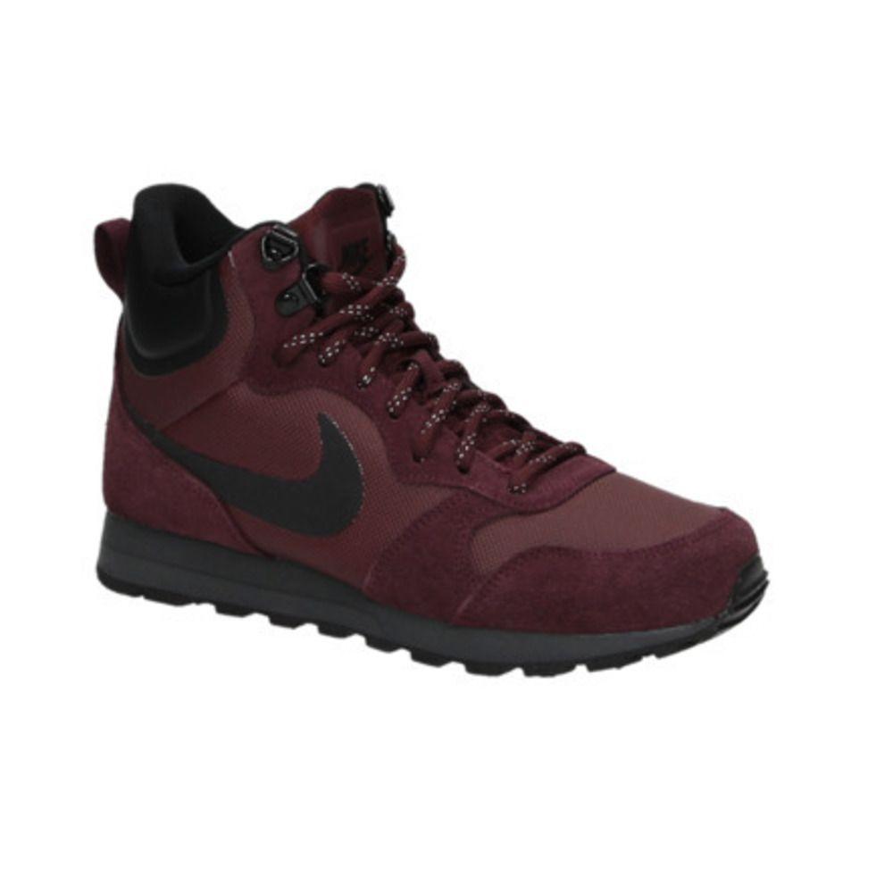 Nike Kaishi Zwart Wit Sneaker Heren Nike Sneaker Nike