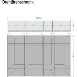 Photo of Kleiderschränke & Schlafzimmerschränke