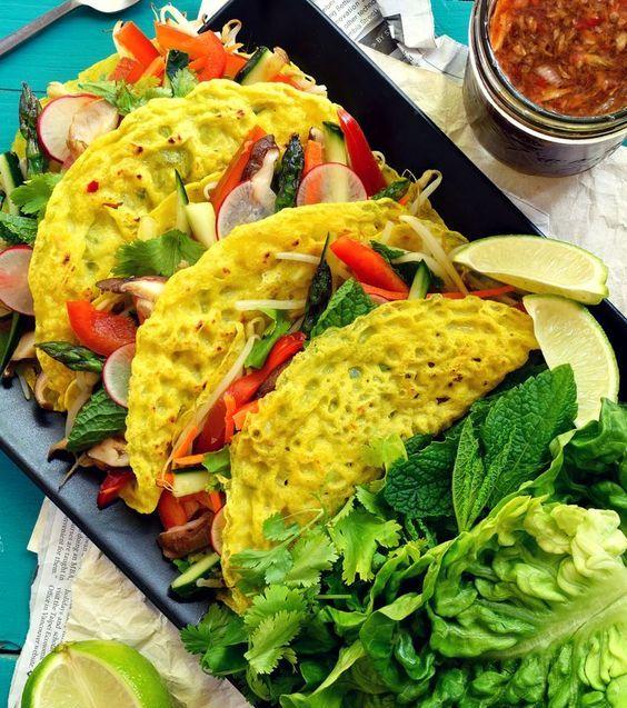 Cuisine Vietnamienne: Les 10 Plats Vietnamiens à Goûter Absolument