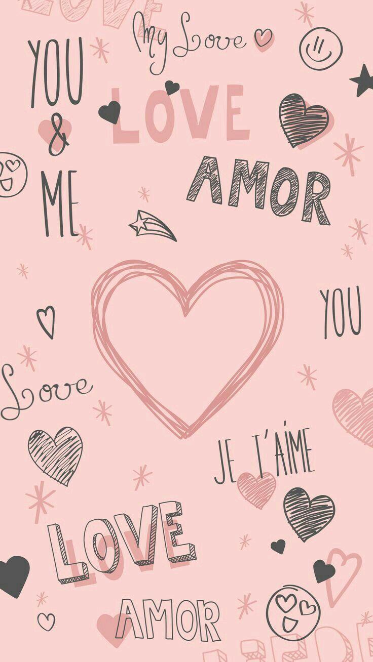 Mucho amor 💗💗💗