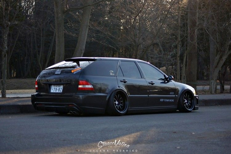 Team Lastly Not Your Typical Accords Honda Accord Wagon Corolla