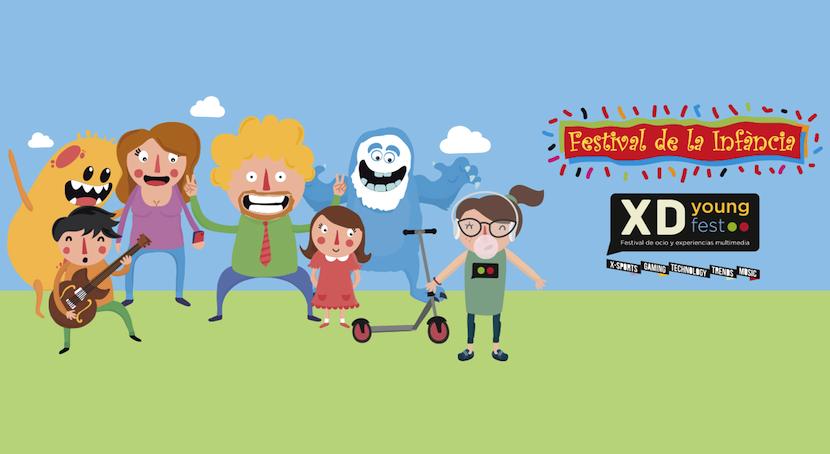 52ª edición del Festival de la Infancia - http://www.absolutbcn.com/archives/2015/12/30/52a-edicion-del-festival-de-la-infancia/