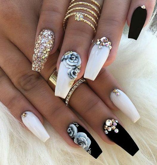 Nagellack Gelnagel Nageldesign Nails Nailart Nailpolish