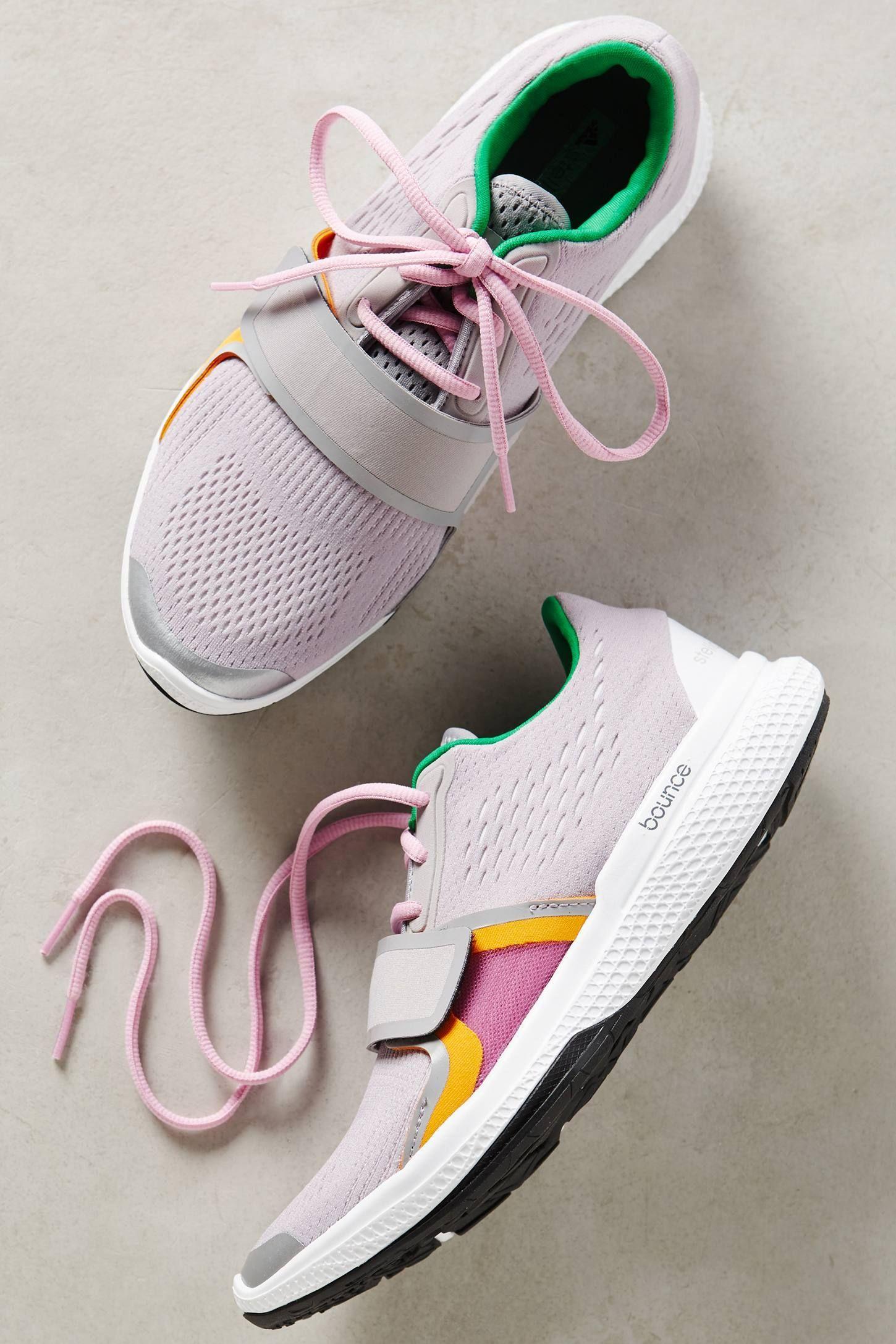 Adidas by Stella McCartney Terra Sneakers
