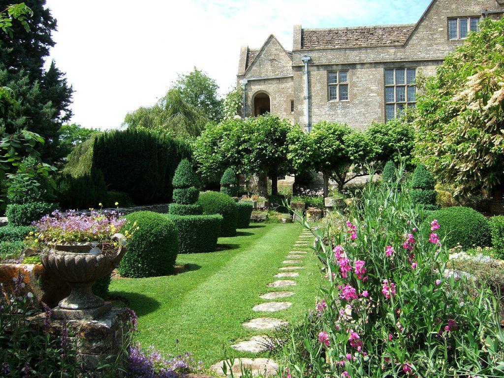 Rodmarton Manor, Gloucestershire | Rodmarton Manor