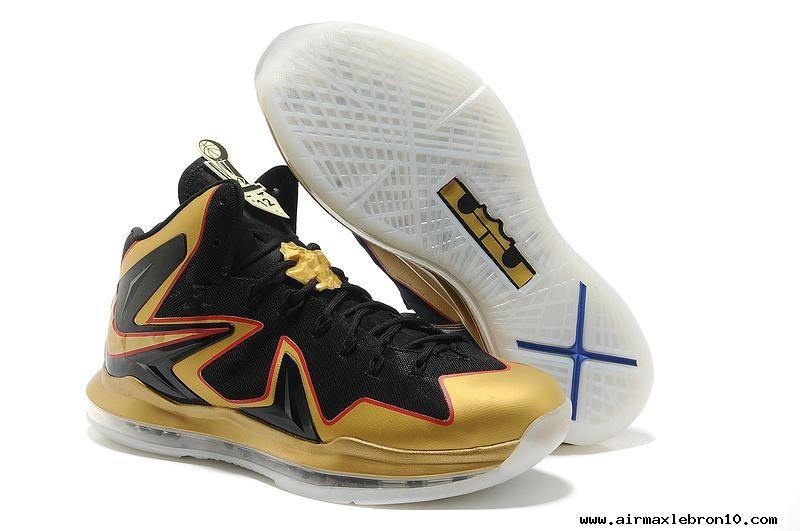 79257f8e1a4e Nike Lebron 10 ELITE