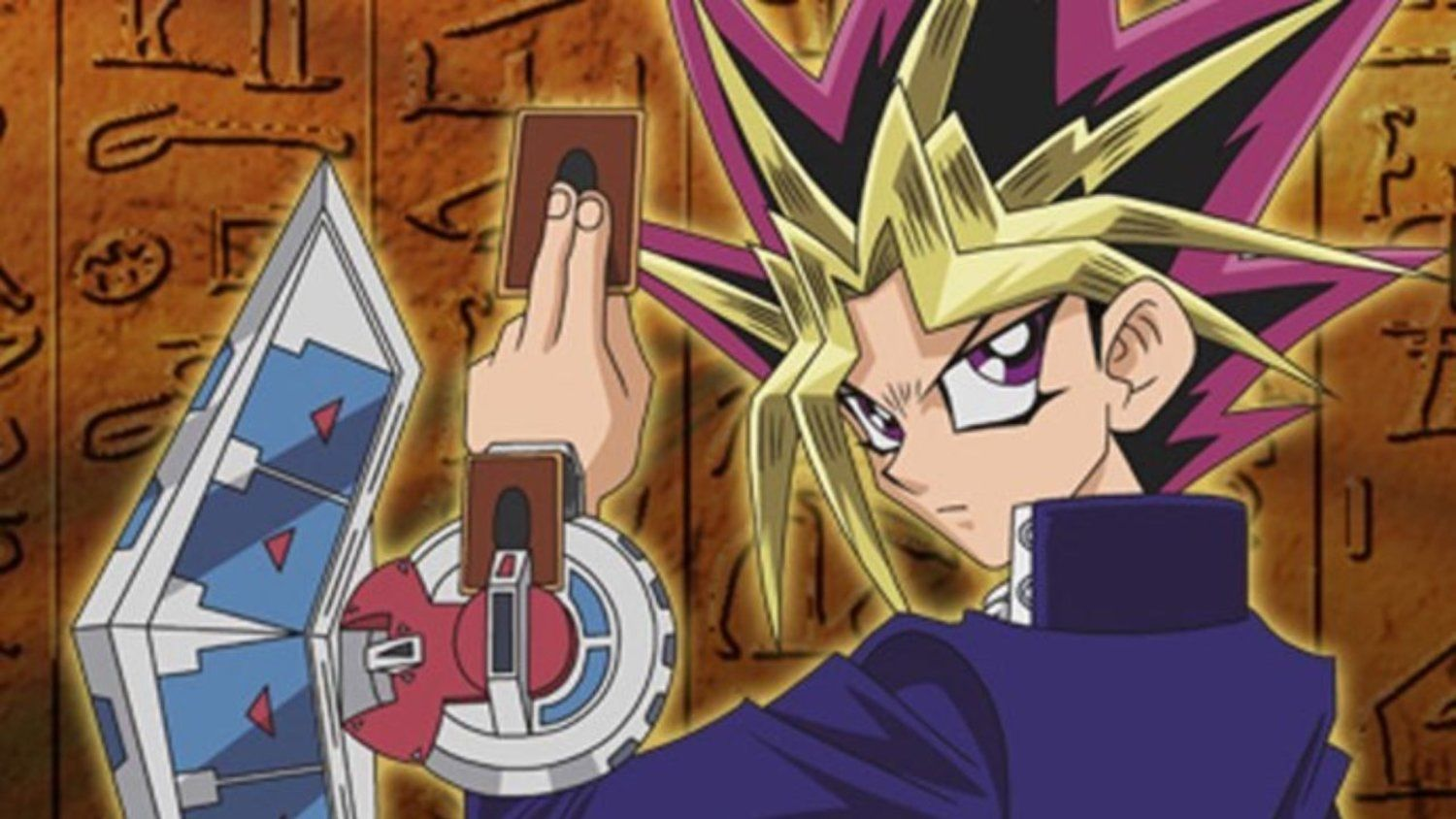 New YUGIOH! Art Box Will Provide Details on the Artwork