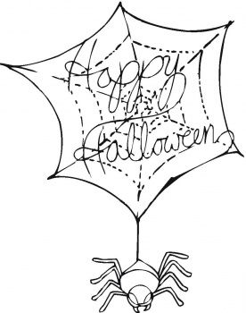 Happy Halloween Coloring Page Super Coloring Halloween Coloring Pages Printable Halloween Coloring Pages Halloween Coloring
