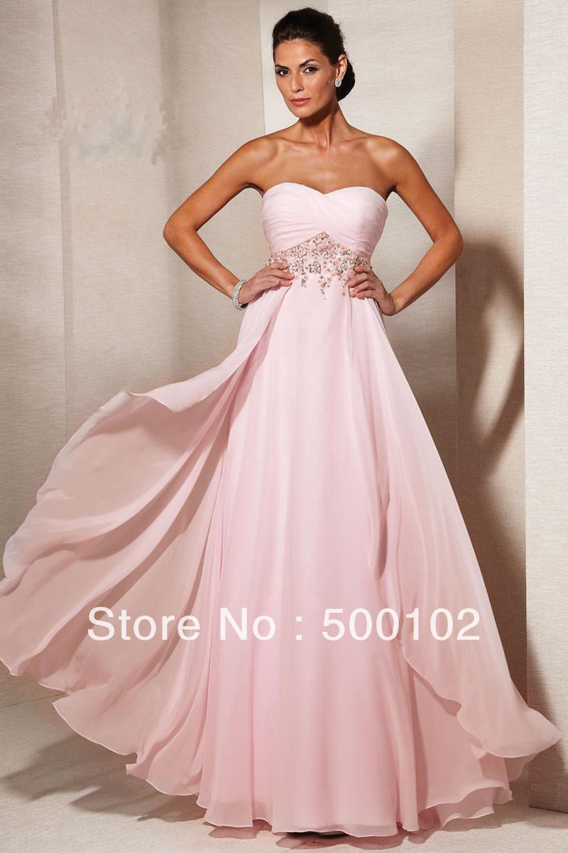 Image result for light pink mother of the bride dresses | Mother of ...