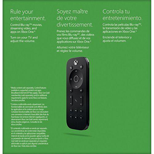 Xbox One Media Remote Xbox One Media Remote Your favorite