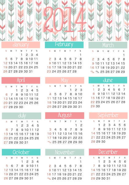 Diy Calendar Binding : Stylish living free printable calendar planner