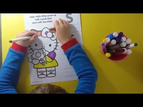Hello Kitty Coloring Pages Learning Coloring Color Book Disney Toys Chestfun Worlds Biggest Colori Hello Kitty Colouring Pages Hello Kitty Coloring Disney Toys
