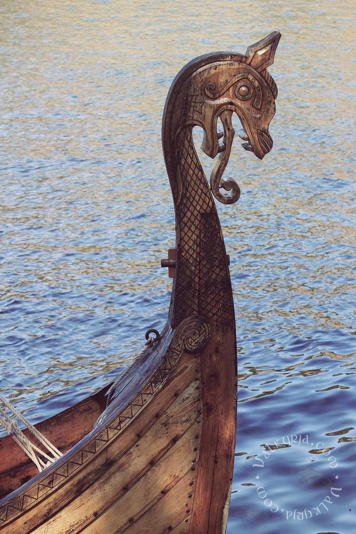 Norse Projects Tumblr Viking Ship Norse Vikings