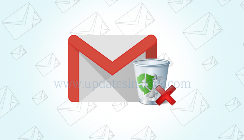 How To Mass Delete Emails On Gmail And Other Mails Permanently Gmail Email Server Bulk Email