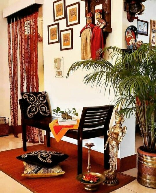 Fabindia Home Decor