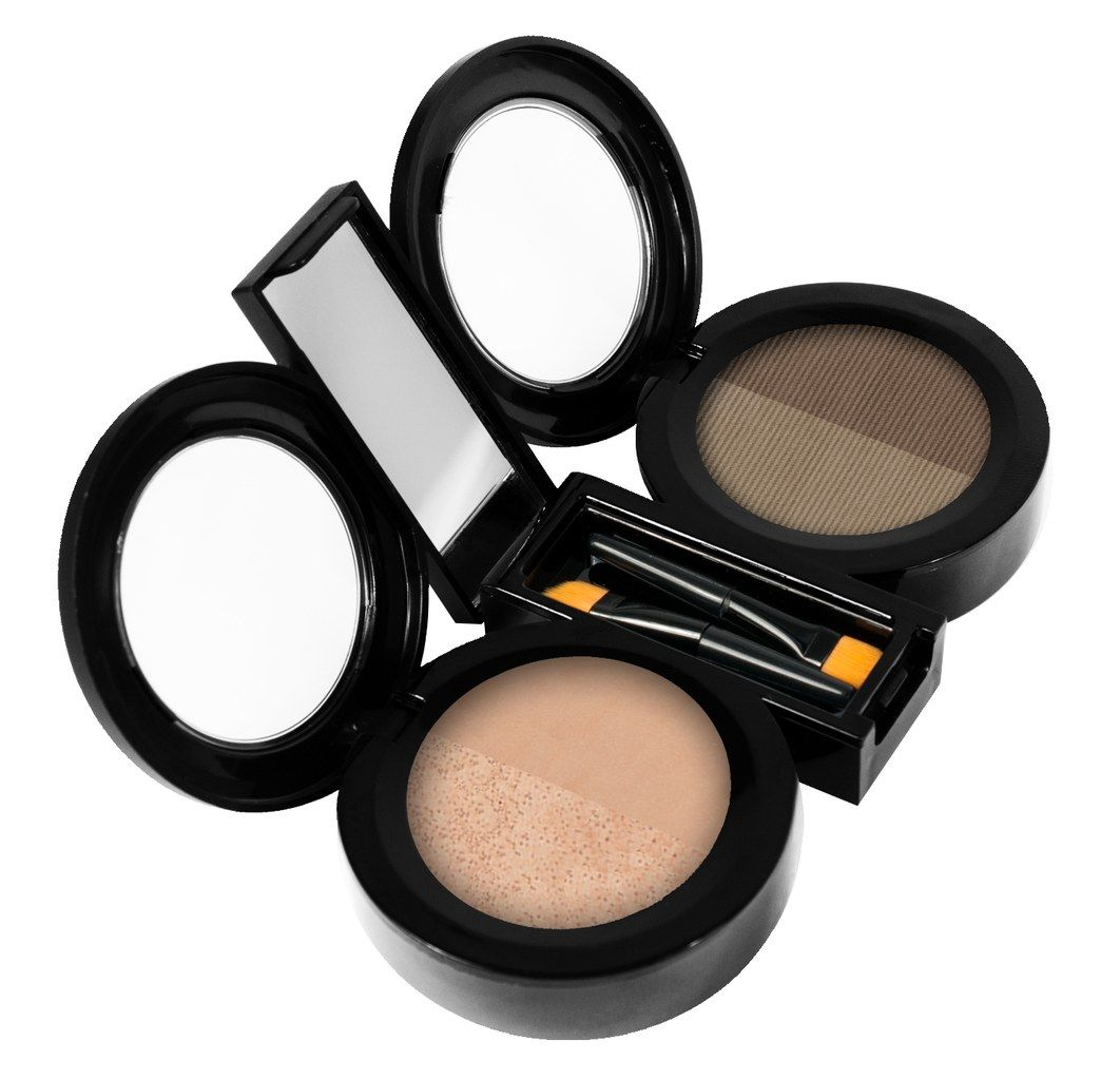 11 Surprising Beauty Buys You Can Find At Walmart Brow Powder