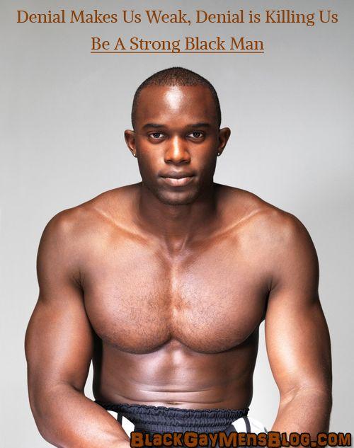 Black gay men videos