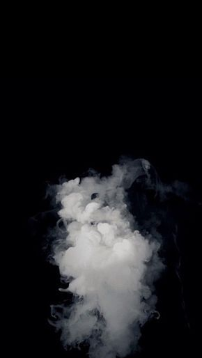 Background black and white smoke teenager lockscreen black aesthetic white wallpaper - Dark smoking wallpapers ...