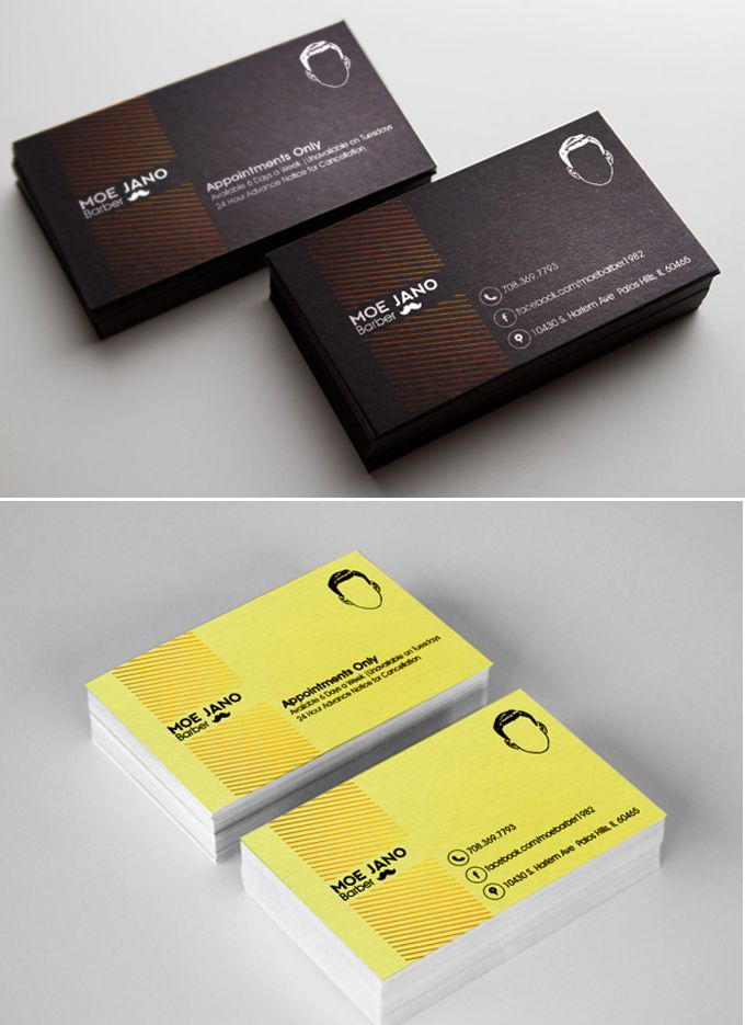 Business Card Designs 30 Best Ideas For You Business Card
