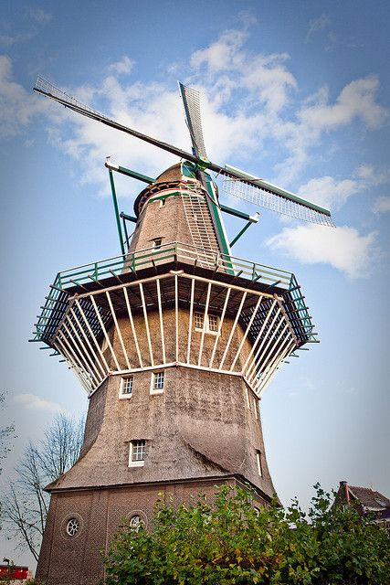 De Gooyer In 2020 Windmuhle Seen Und Muhle