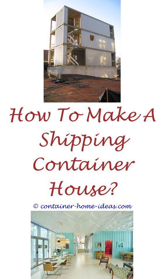 Underground Storage Container House Cargo container Storage