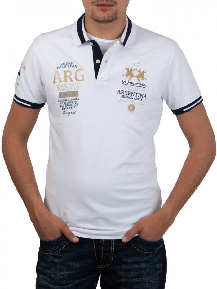 La Martina ® Polo Argentina  e44cbfce08069