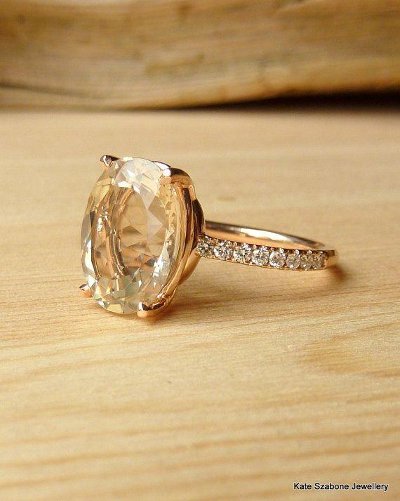 Oregon Sunstone and Diamond Ring Deposit for Jojo7146 First