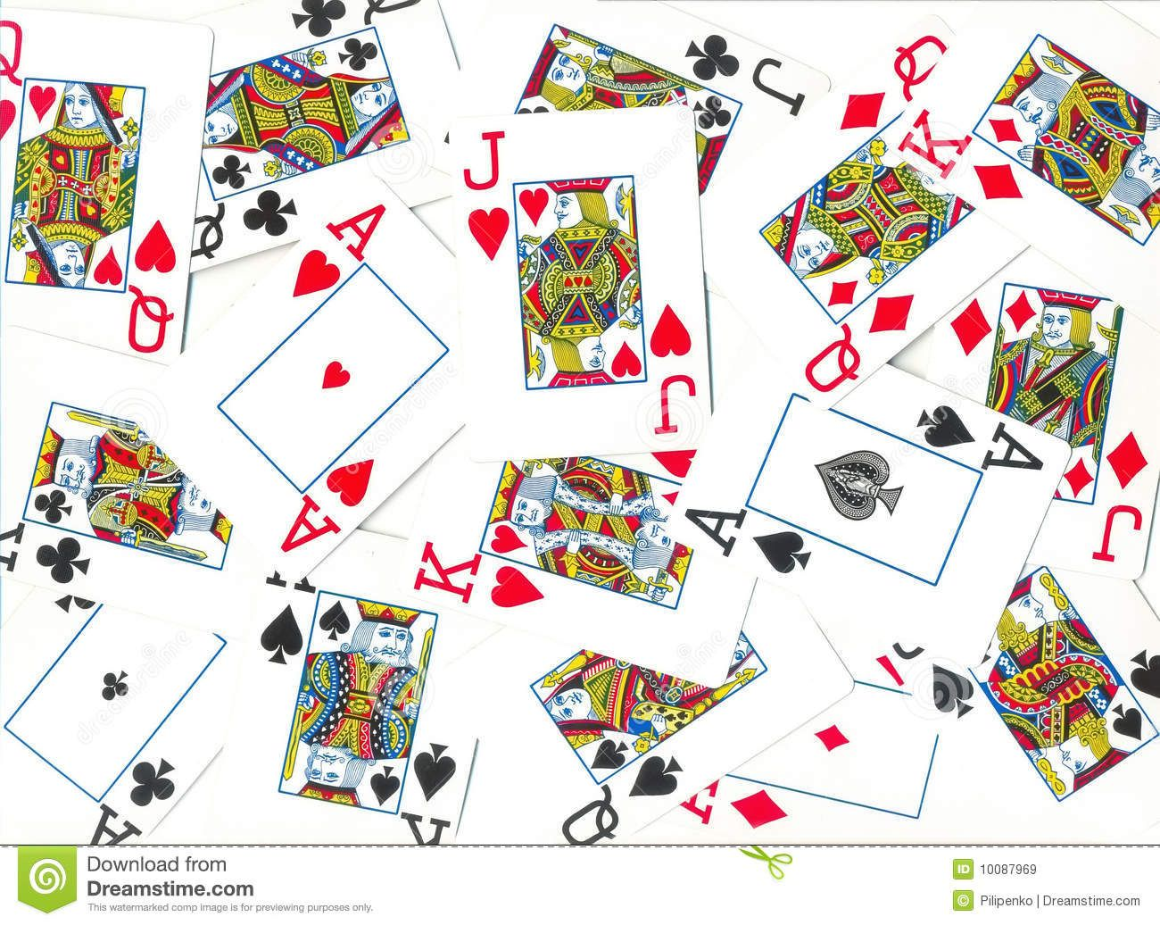 Playing Card Images Free Royalty Free Stock Images Playing