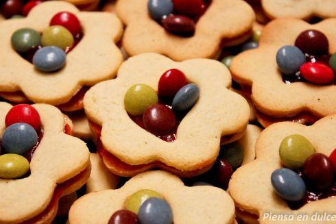 Las galletas de la tienda del barrio de toda la vida #negocioslocales