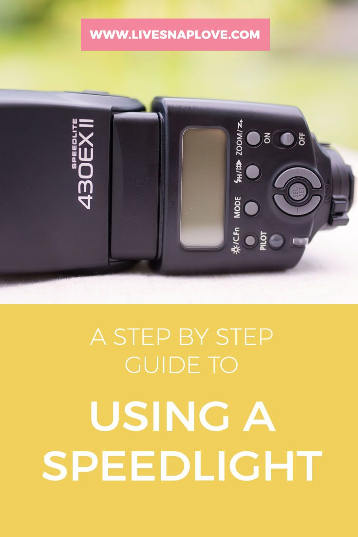 Lighting Basement Washroom Stairs: A Step By Step Guide To Using A Speedlight