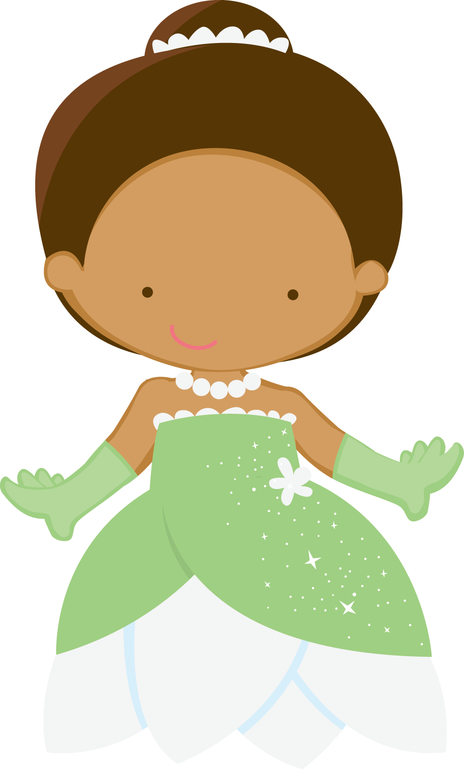 Princess Disney cutes II - ZWD_Princess_05.png - Minus | decoracao ...