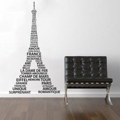 French Language Wall Decals Stickers Wall Decals Wall Decal