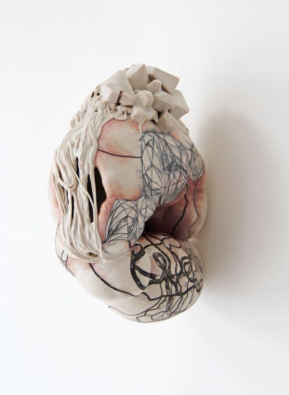 sculpture - lauren gallaspy