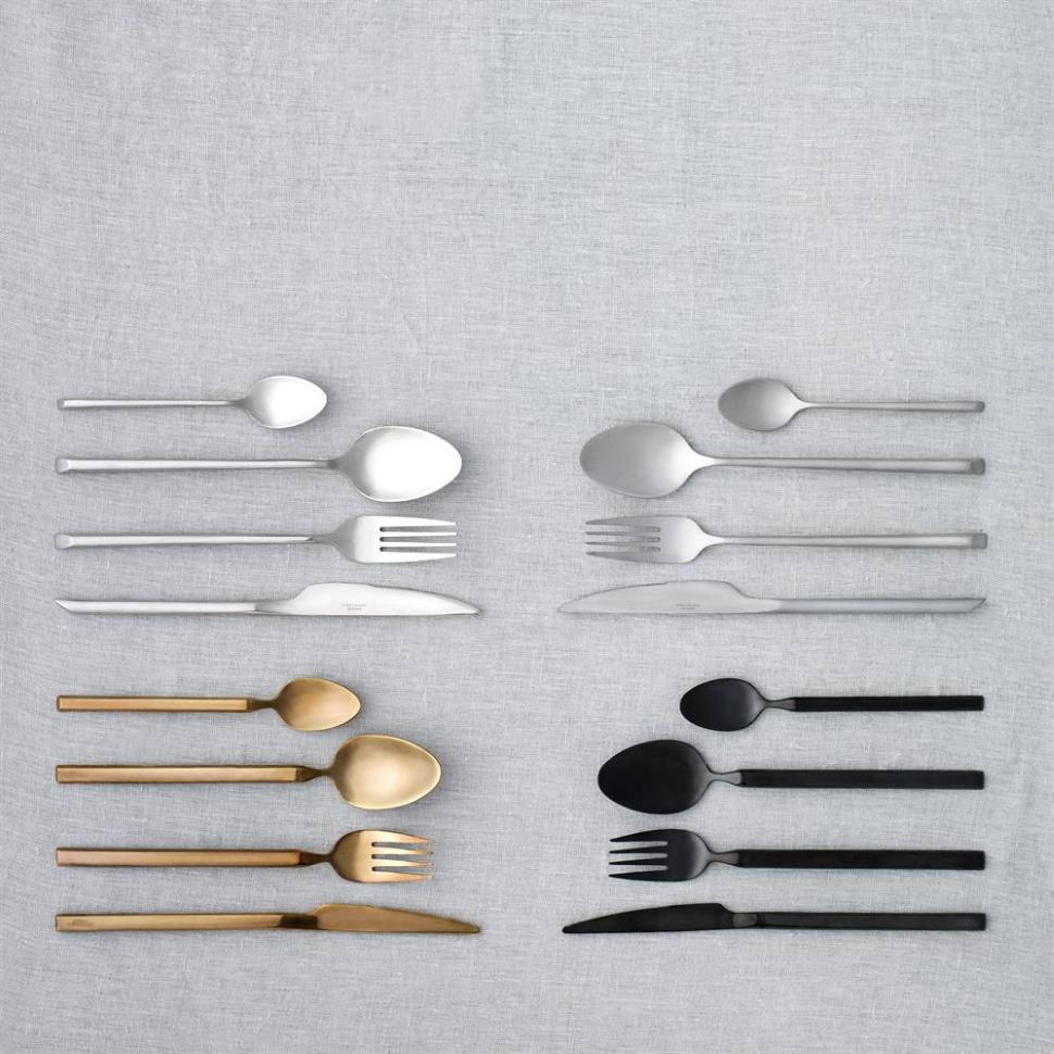 Tvis cutlery set 20 pieces from Broste Copenhagen   NordicNest.com ...