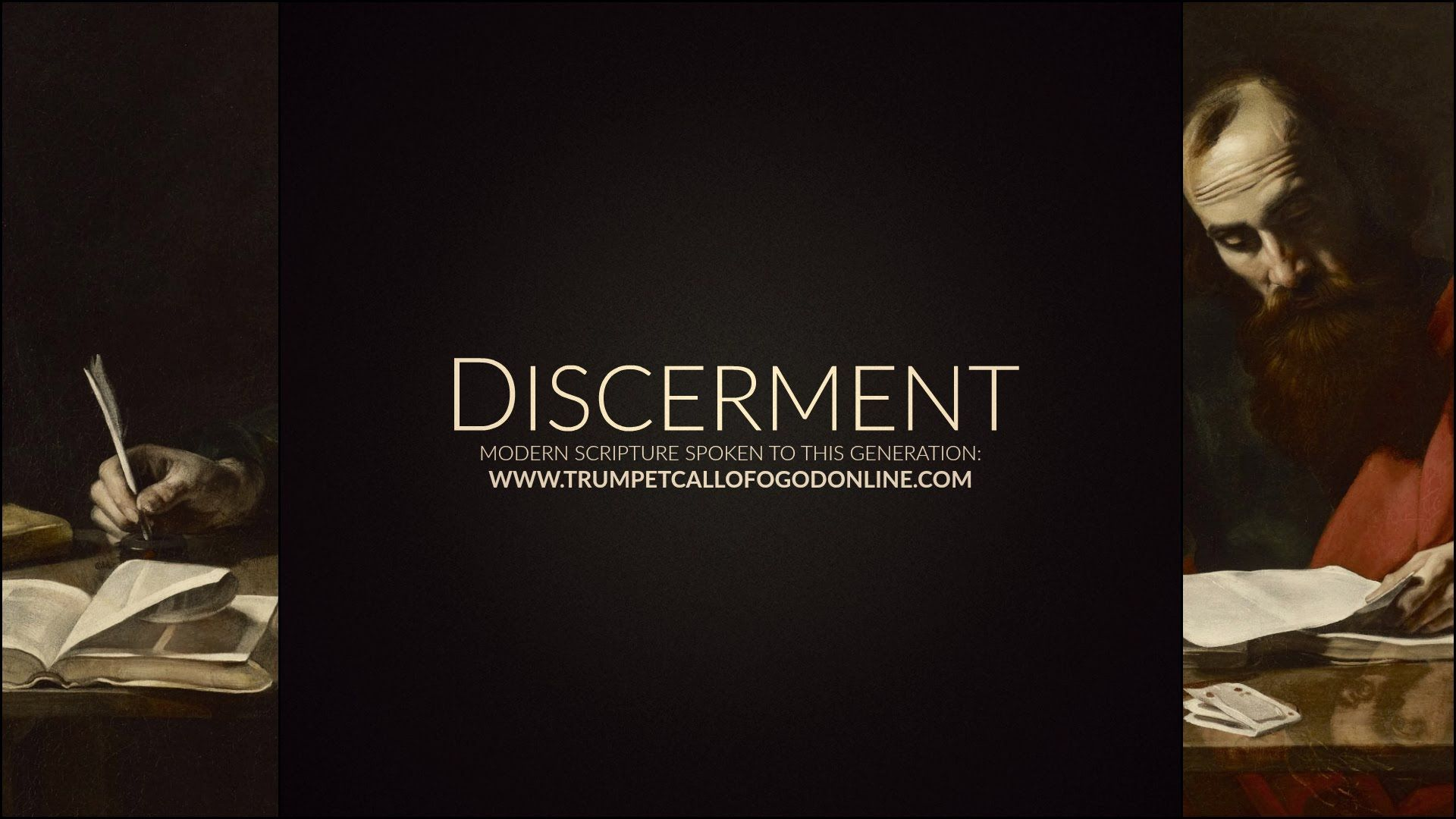 Discernment (Regarding Claims that the Apostle Paul Was