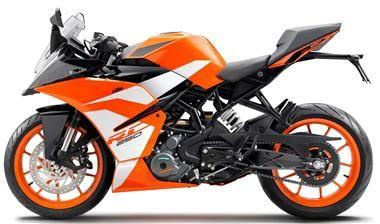 Ktm Rc 250 Ktm Ktm Rc Kawasaki Bikes