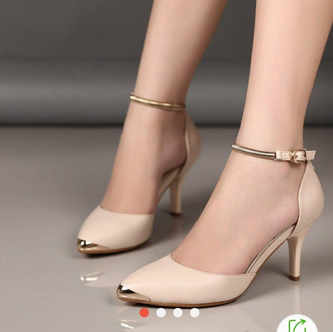 Pin de MM  en zapatos lindos  MM Pinterest zapatos lindos y zapatos e1a295