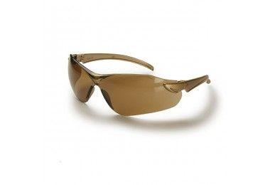 c4cd69ad3 Очила ZEKLER 15 - жълти лещи EN 166, class 1F и EN 170 и кафяви лещи ...