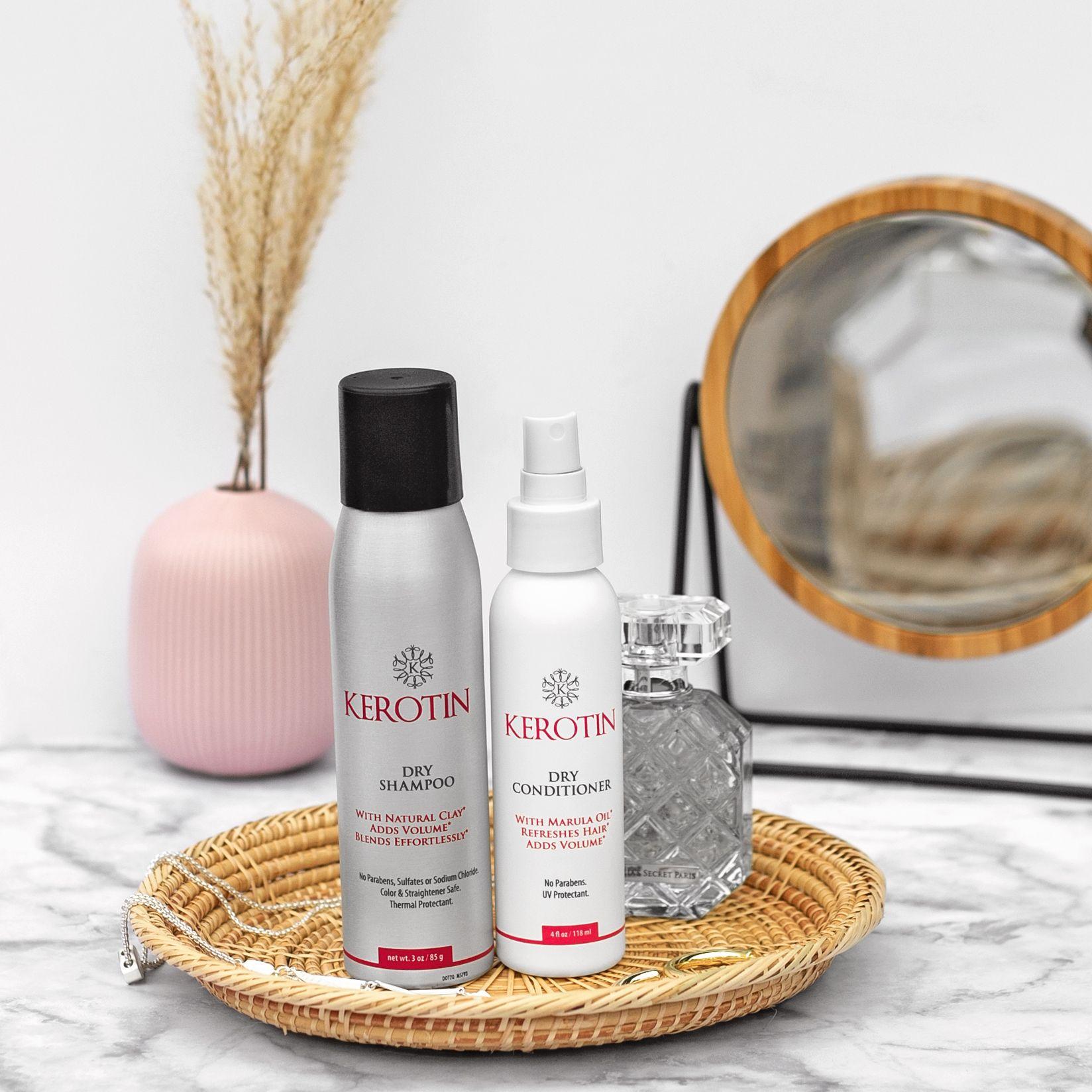 Dry Shampoo Dry Conditioner In 2020 Dry Shampoo Dry Conditioner Shampoo