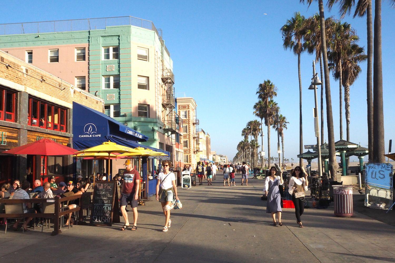Los Angeles Expectation Vs Reality The Sunday Mode Los Angeles Los Angeles Travel Travel Spot